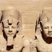 Great Abu Simbel Temple