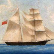 Infamous Mary Celeste