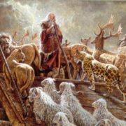 Interesting Noah's Ark