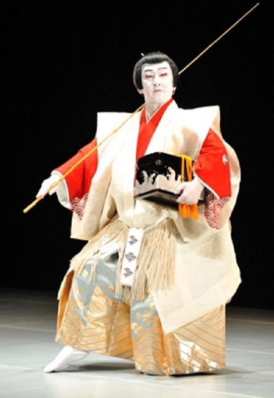 Japanese trousers - hakama