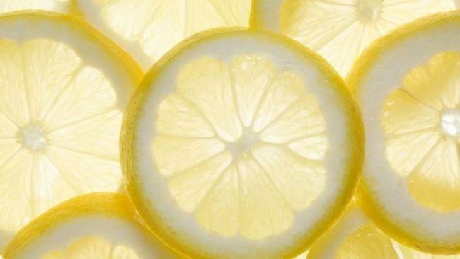 Magnificent lemon