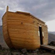 Majestic Noah's Ark