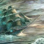 Mary Celeste – ghost ship