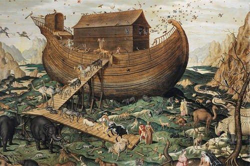 Noah's Ark – myth or reality