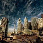 Pretty CN Tower
