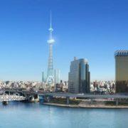 Sumida Tower