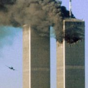 The terrorist act of September 11, 2001