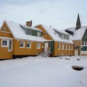 Art Museum in Nuuk