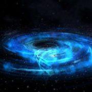 Attractive Black Hole