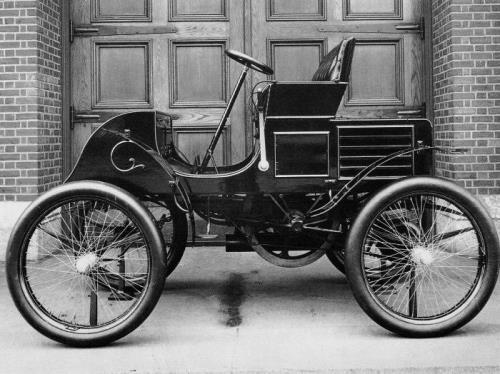 Automobiles History