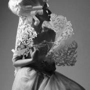 Fashion paper by Asya Kozina