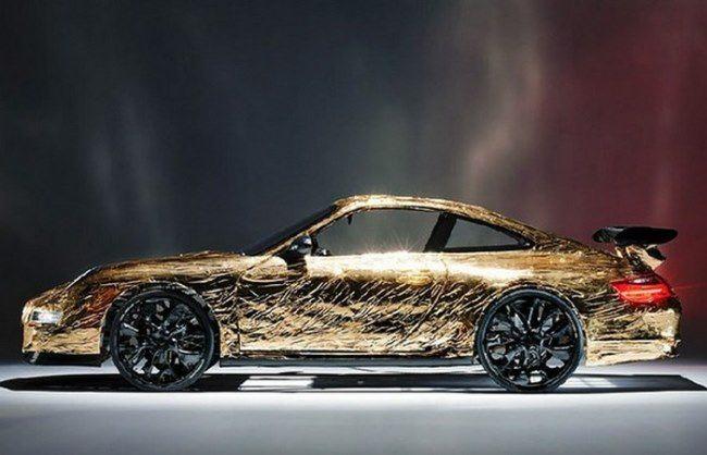 Ferdinand GT3 RS