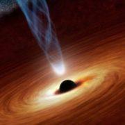 Interesting Black Hole