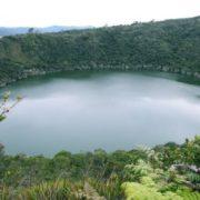 Lake Guatavita