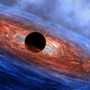 Lovely Black Hole