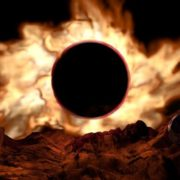 Wonderful Black Hole