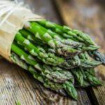 Asparagus – tasty vegetable
