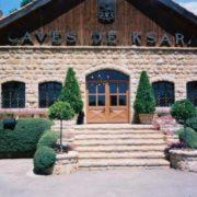 Chateau Ksara Winery