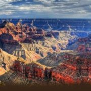 Grand Canyon in Arizona, USA
