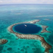 Great Blue Hole, Belize, Central America