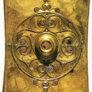 Interesting shield