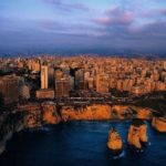 Lebanon – small Middle Eastern country
