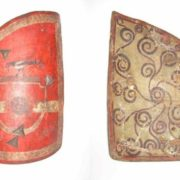 Lovely shields