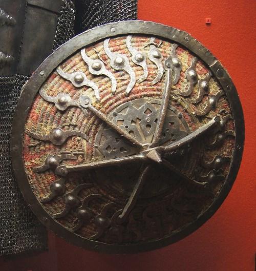 Shield - military armor