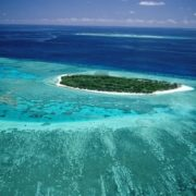 Astonishing Great Barrier Reef