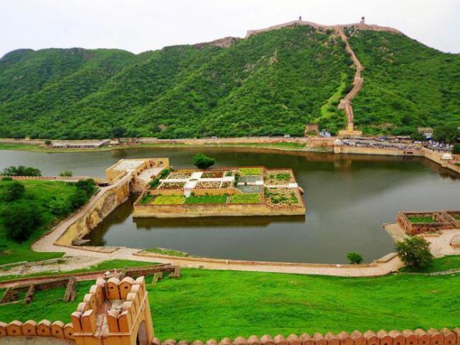 Astonishing Jaipur