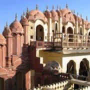 Charming Jaipur