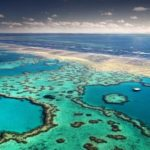 Great Barrier Reef – Island of Reefs