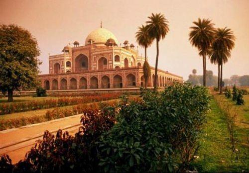 Jaipur – Pink City
