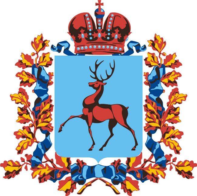 Nizhny Novgorod region