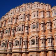 Palace of the Winds - Hawa Mahal