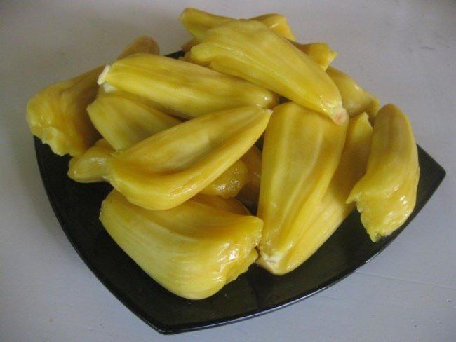 Tasty jackfruit