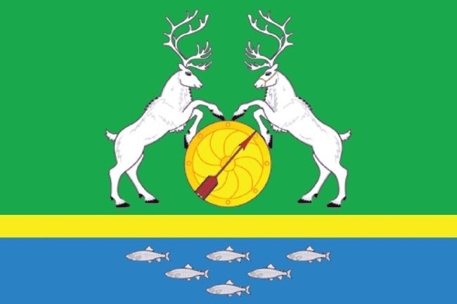 Tuguro-Chumikansky district, Khabarovsk Territory, Russia