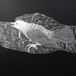 Wonderful paper figures by Maude White
