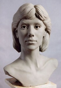 Wonderful sculptures by French sculptor P. Faraut