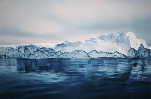 Realistic sea pictures by Z. Forman