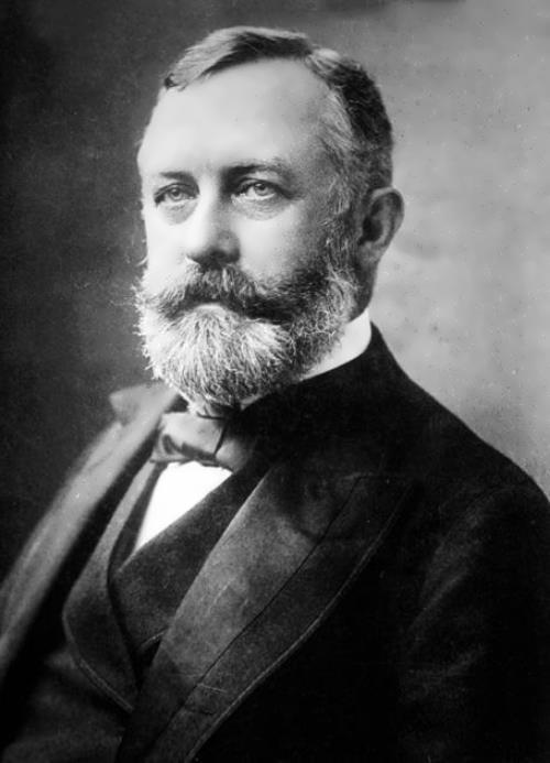 Henry Frick