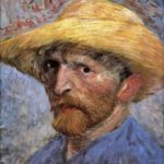 Van Gogh – Mystery with Straw Hat
