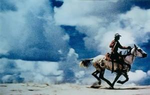 Cowboy. Richard Prince