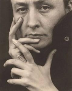 Georgia. Alfred Stieglitz