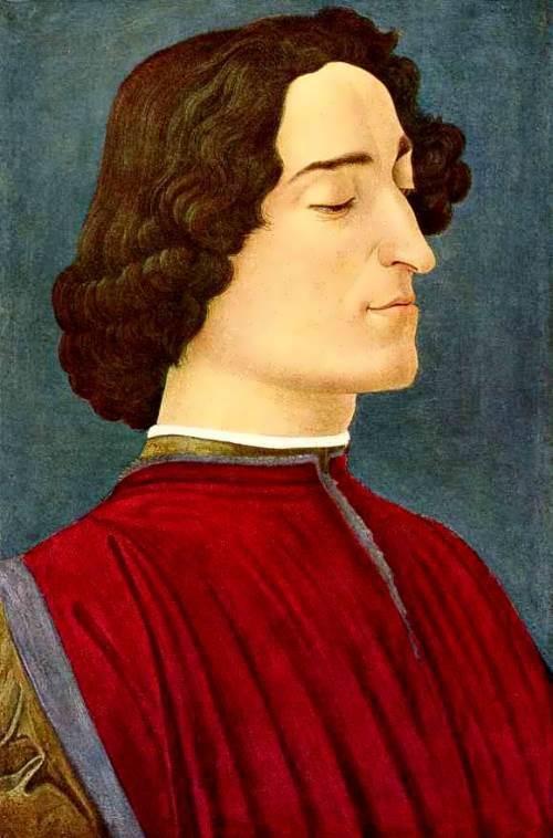 Giuliano Medici