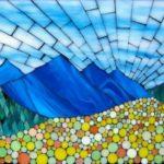 Kasia Polkowska and her wonderful landscapes