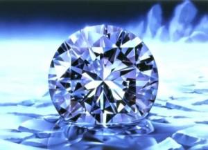 April — Diamond (Purity)