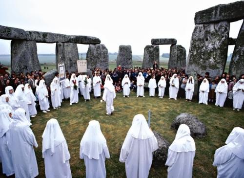 Golden Dawn Ritual