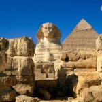 The Great Sphinx and his secrets