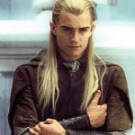 Orlando Blum as Legolas